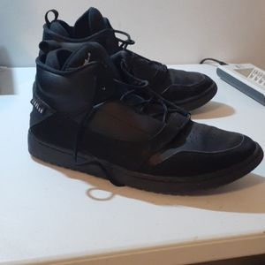 Nike Jordan Mid-Tops